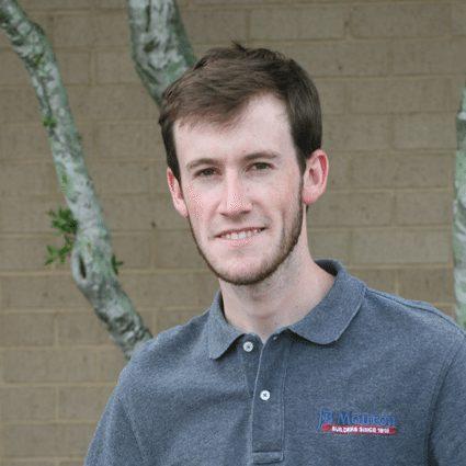 Andrew Bertrand