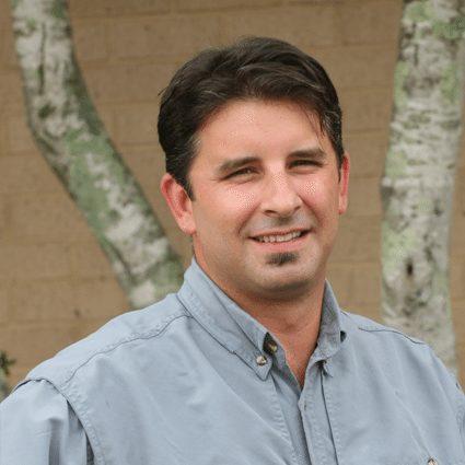 Anthony Dupont