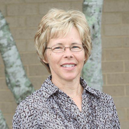Becky Landry