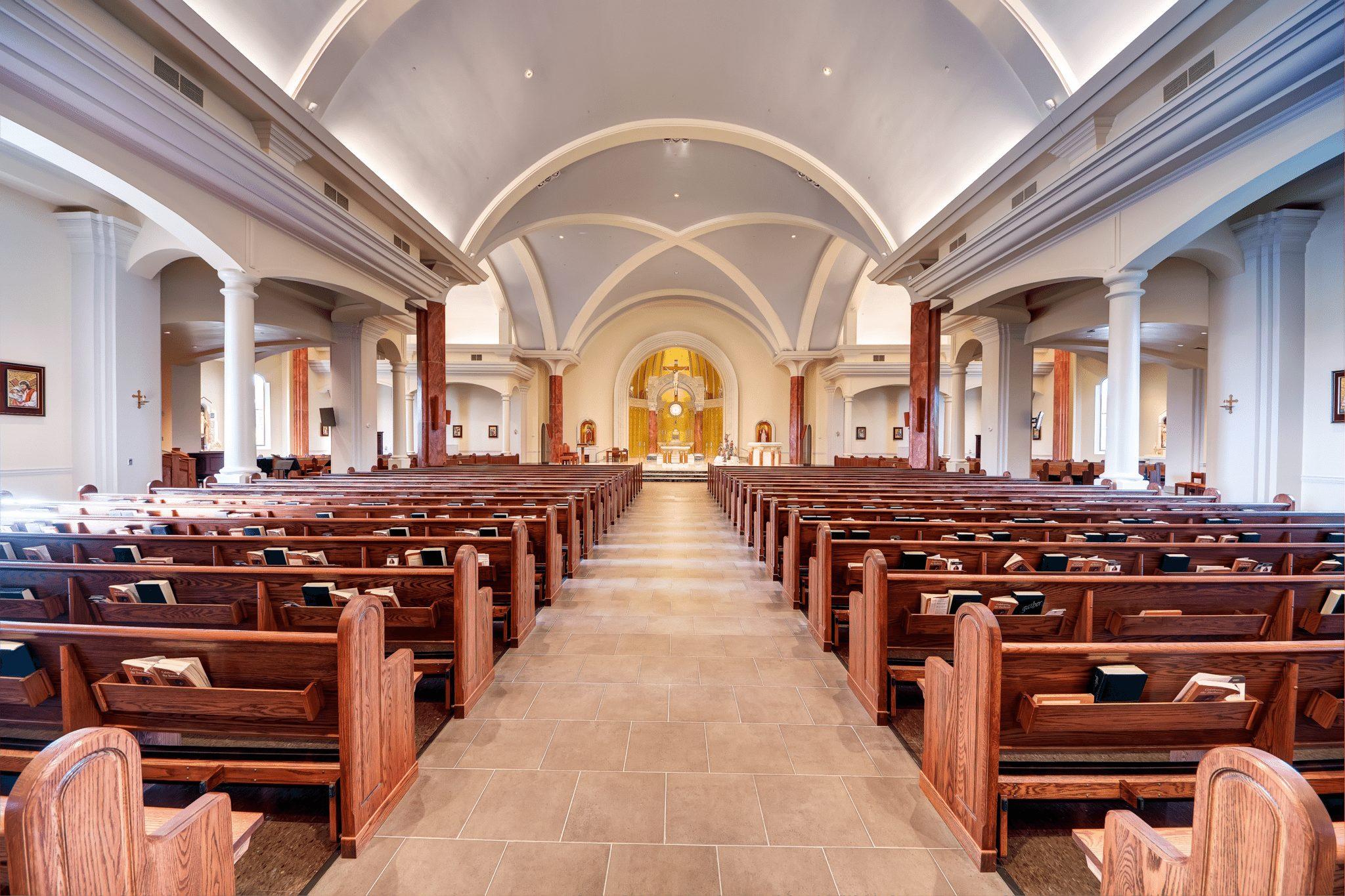 St. Pius 1